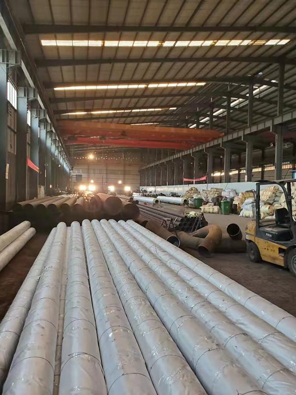 龙亭钢套钢蒸气保温管厂家专业打造工程利器
