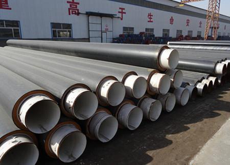 丹東鳳城鋼套鋼埋地保溫管廠家專業打造工程利器