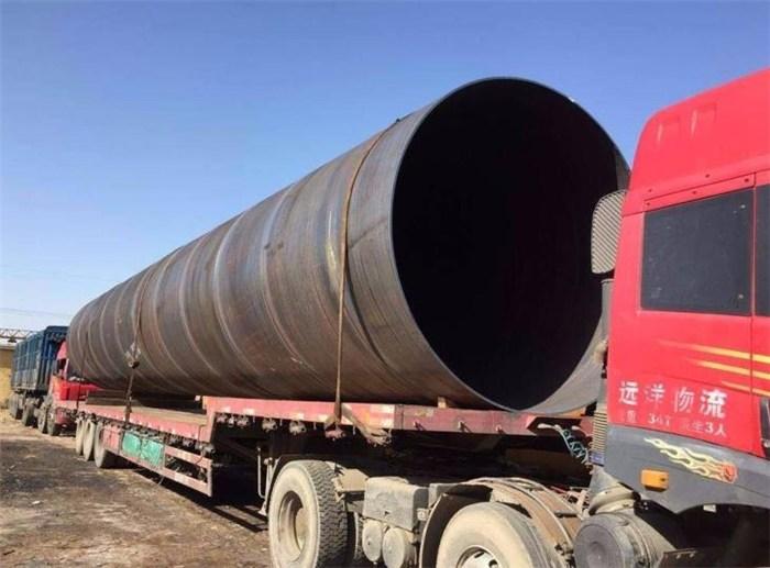 永川直径1.7米钢护筒生产厂家#