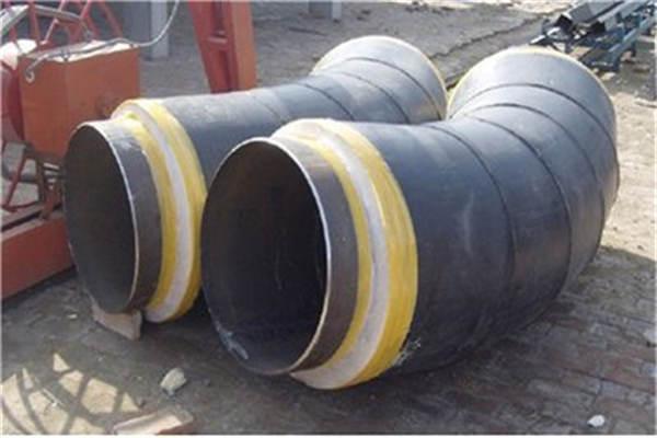 安阳滑县钢套钢埋地保温管厂家专业打造工程利器