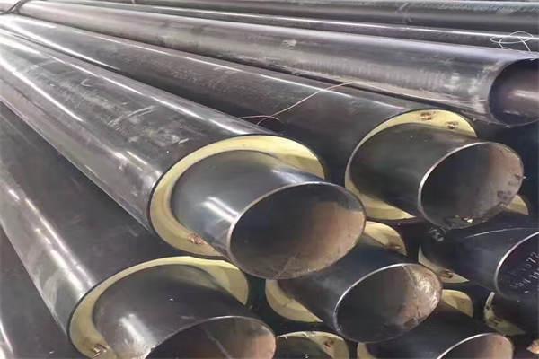 九寨沟预制钢套钢保温钢管厂家专业打造工程利器