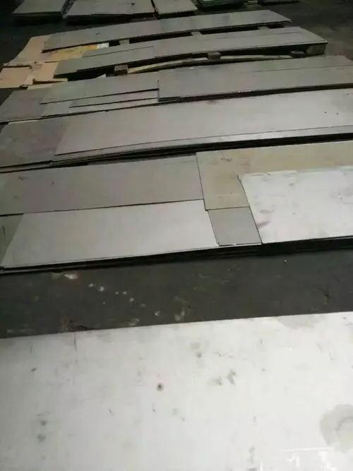 芜湖GH3039耐腐蚀钢板