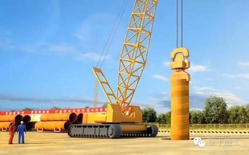 三台大口径基桩钢护筒厂价格&