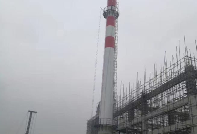 茂名市烟囱人工拆除公司=烟囱顶口维修公司