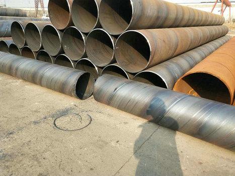 走水用螺旋钢管厂家牡丹江阳明