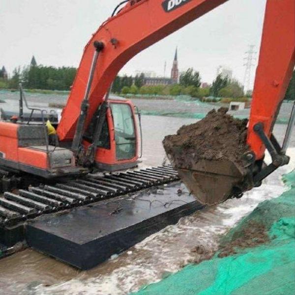 十堰河道清淤围堰/清淤公司