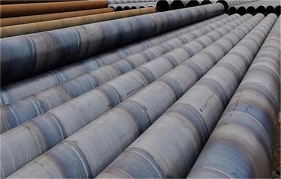 集中排污水管网用焊接钢管大宁县生产厂家价格+更新