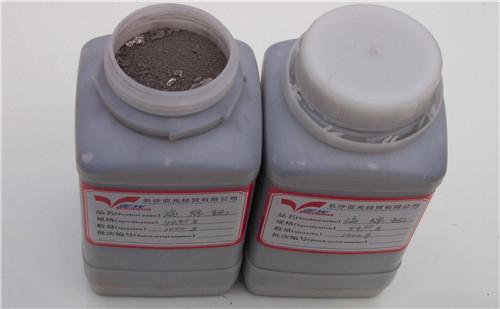 青海铑水回收方法