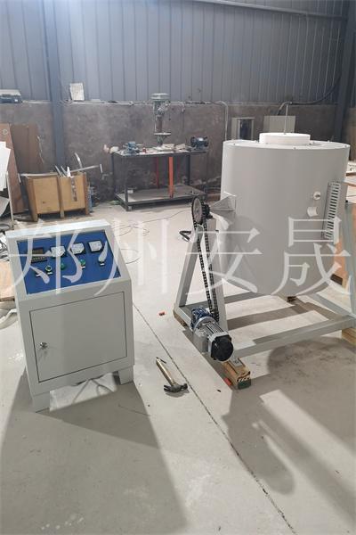 银川市实验高温电炉