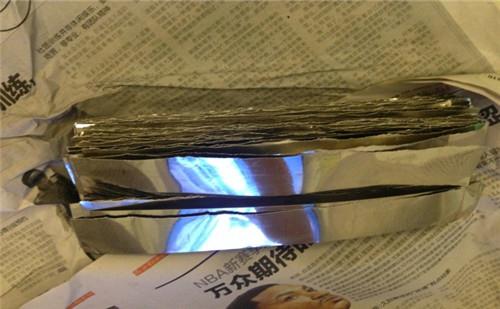 莆田金粉回收多少钱