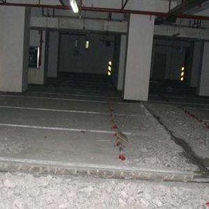 介休堵漏地下室公司——五年质保