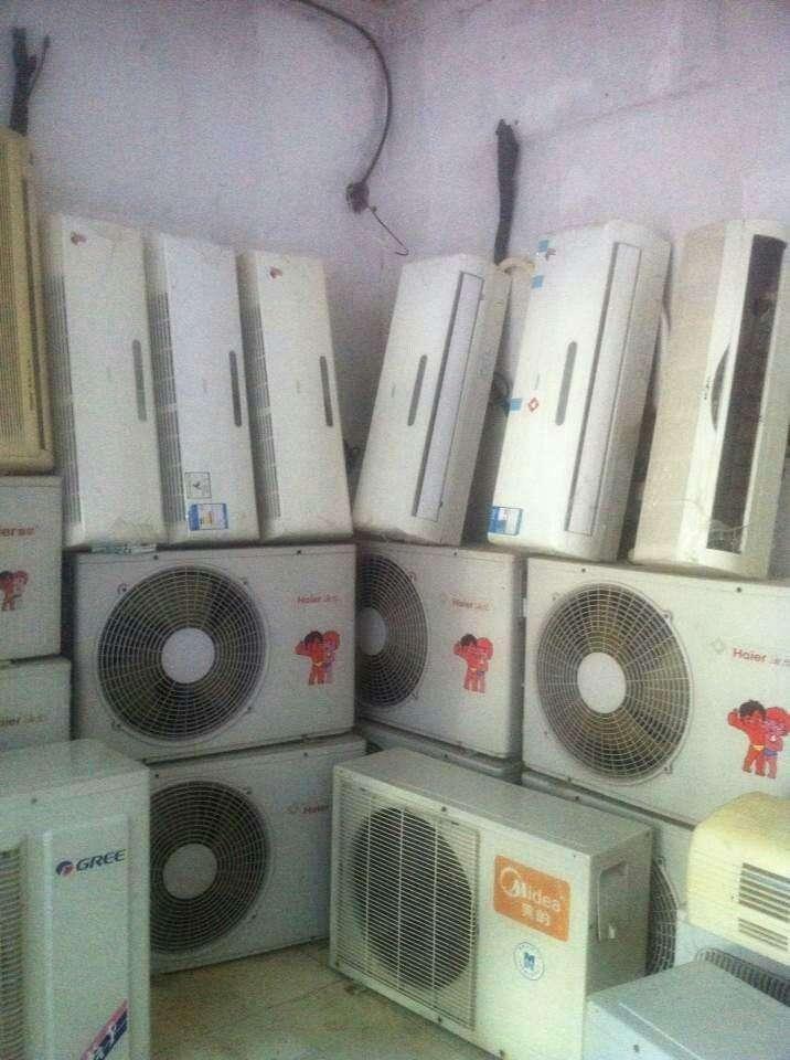 佛山市回收二手空调机构