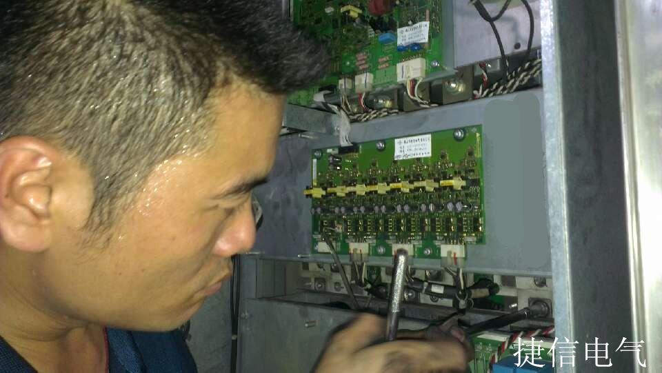 贵港丹佛斯(Danfoss)变频器专业维修