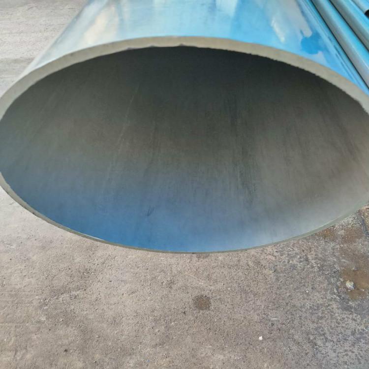 广安酸洗钝化无缝钢管大型厂家