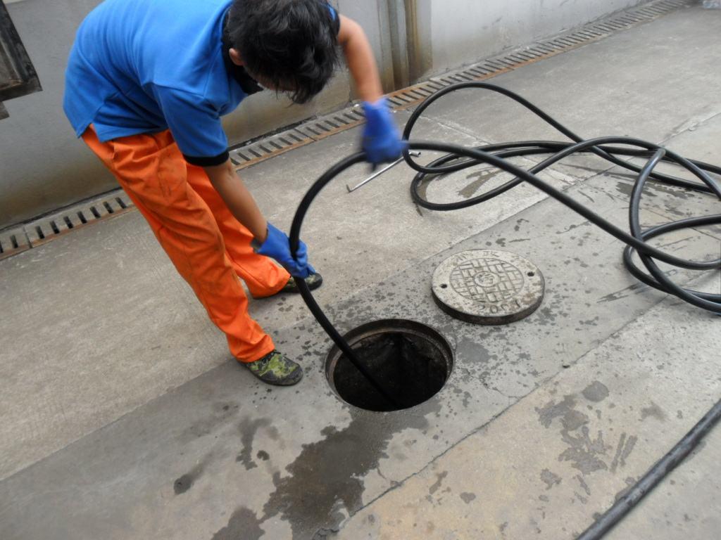 益阳管道堵水清理哪里有