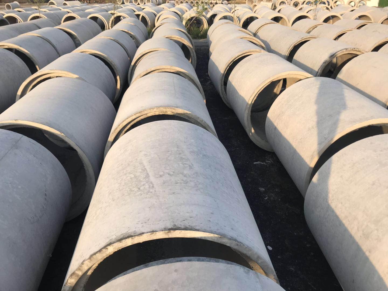 固始县喇叭口水泥管生产厂家
