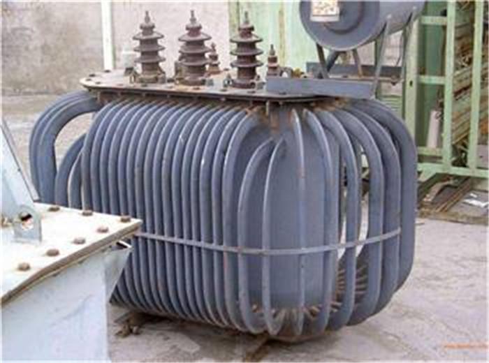 广州荔湾区变压器回收公司真诚靠谱