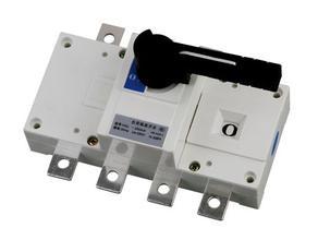 SLKG1-100A/3K开关尺寸