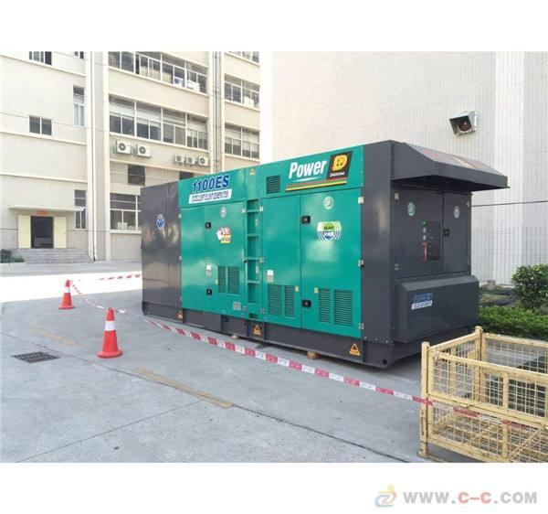 深圳龙华新区供应出租发电机有需要别错过
