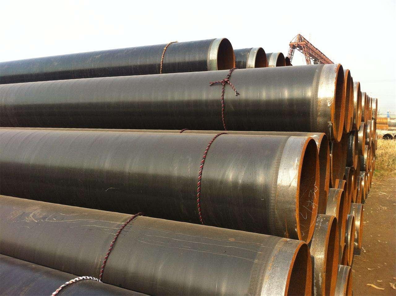 无缝钢管俩端焊接法兰厂家-德阳中江