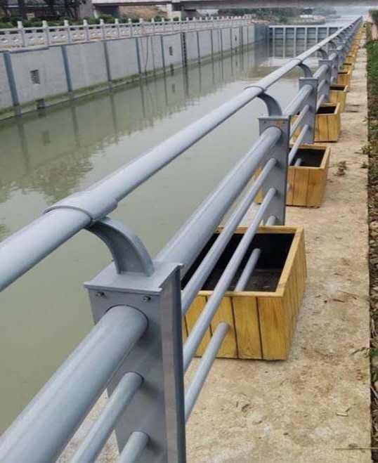 固原市路桥栏杆型号齐全