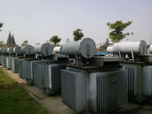 东莞谢岗镇价格评估变压器回收物尽其用【商场拆除一览表】