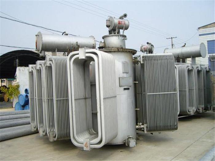 广州天河区价格评估变压器回收服务为先【工厂拆除】