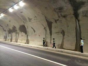 梅河口地下通廊堵漏公司——业绩辉煌