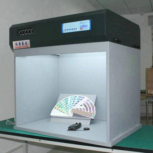巴东D65美式验色灯箱青冈VerivideCAC120光源箱