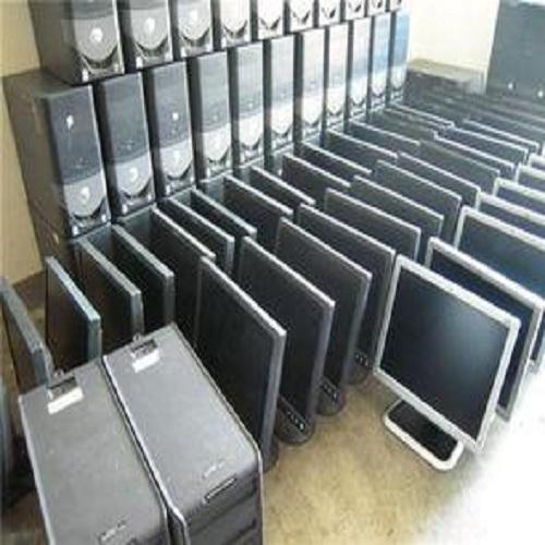 萝岗区东区办公设备回收专注电脑回收业务