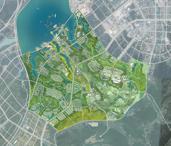 大同市生态建设项目实施方案门市价