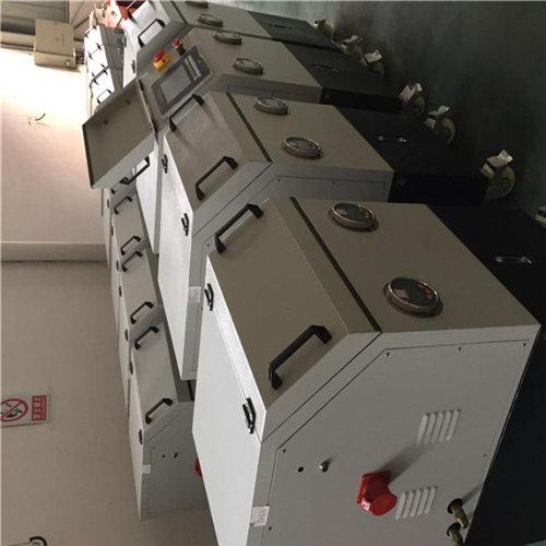 广东江门计算机智能张拉系统预应力智能张拉系统
