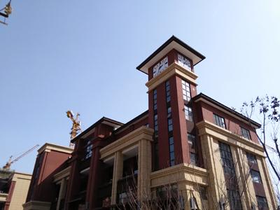海西蒙古族藏族自治州天峻县塔钟维修