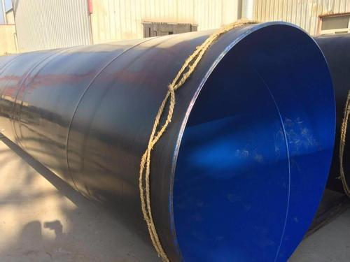 820螺旋钢管当前优势厂家?
