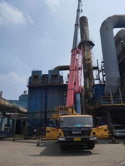 单县大型设备搬运公司「搬运方案」
