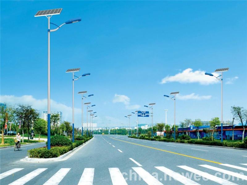 游仙路灯安装/太阳能路灯销售