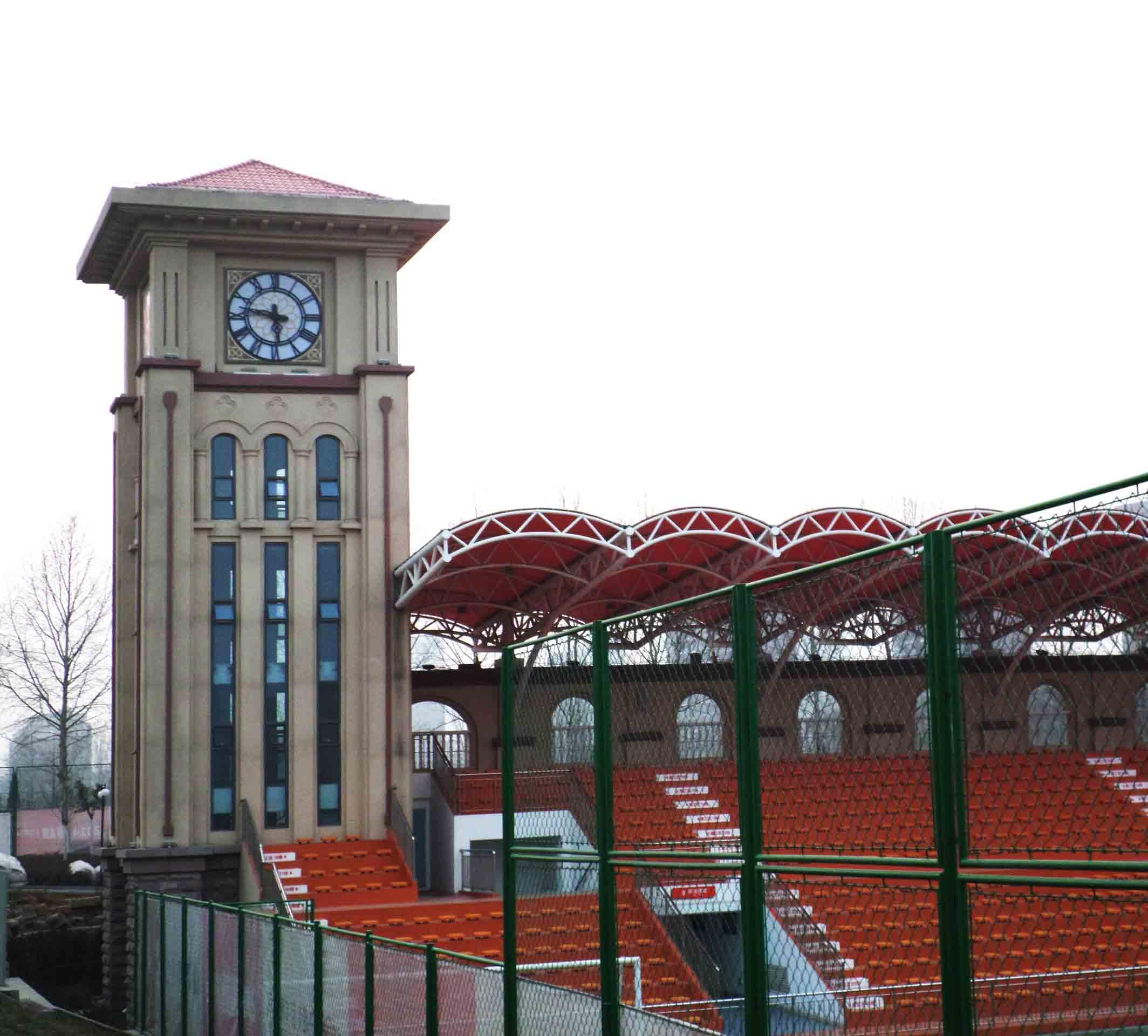 南通市港闸区大型钟表维修