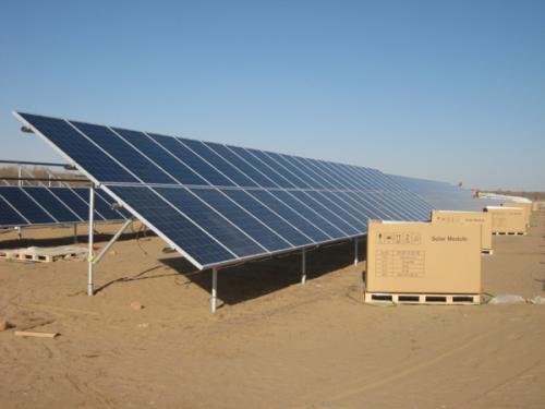 吐鲁番地区太阳能拆卸光伏组件回收