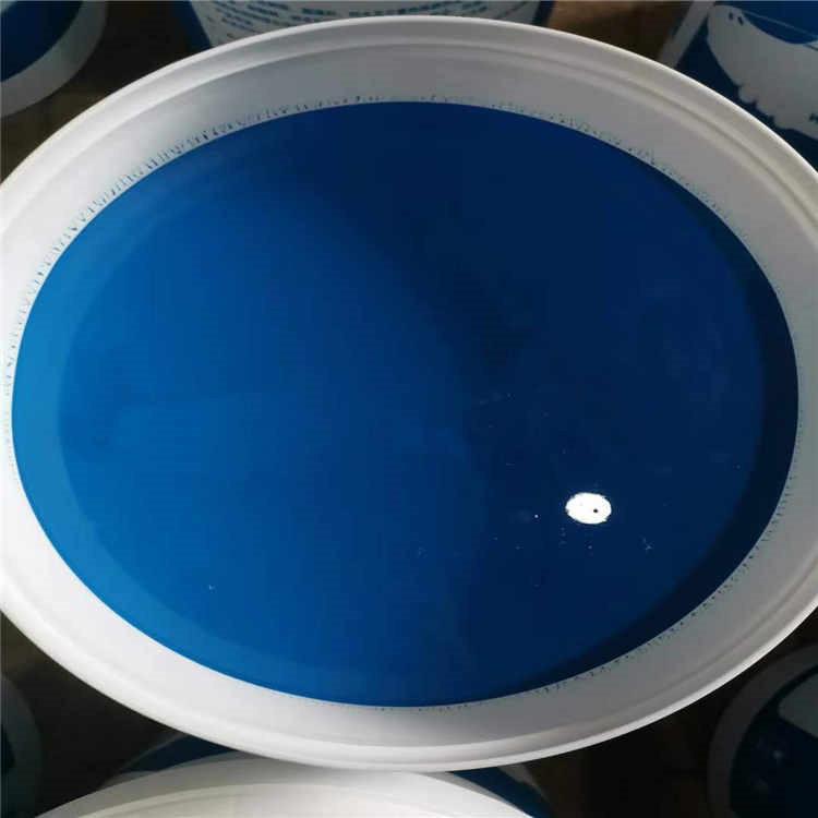 来安水性工业漆遮盖率高彩钢板翻新施工