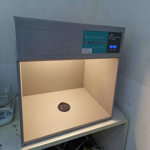 平和标准光源箱,海门对色灯箱,民勤陶瓷比色箱