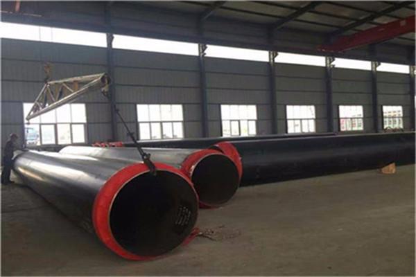 国标保温钢管价格销售厂家城子河区
