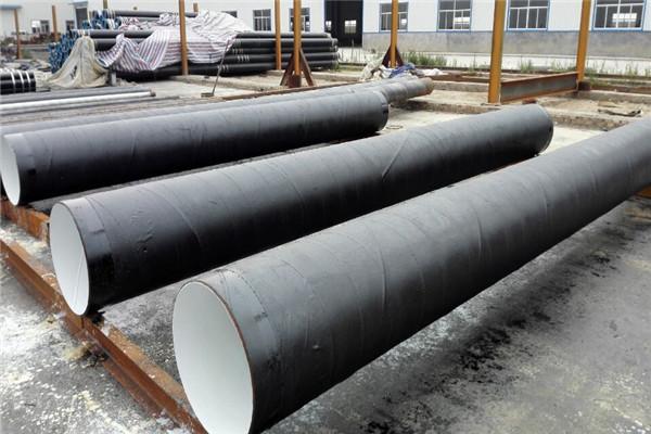水富县直径900*10部标螺旋钢管生产厂家