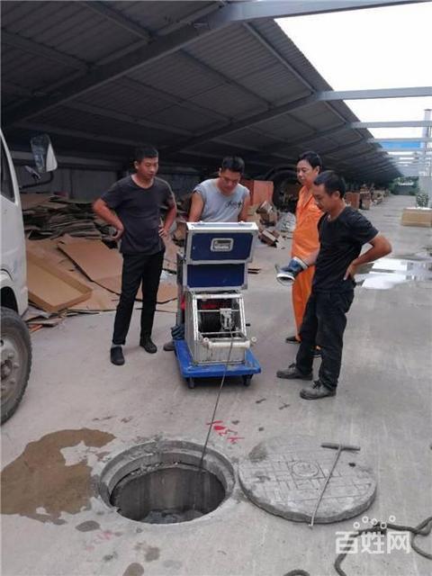 无锡锡山区东亭管道漏水检测资质公司