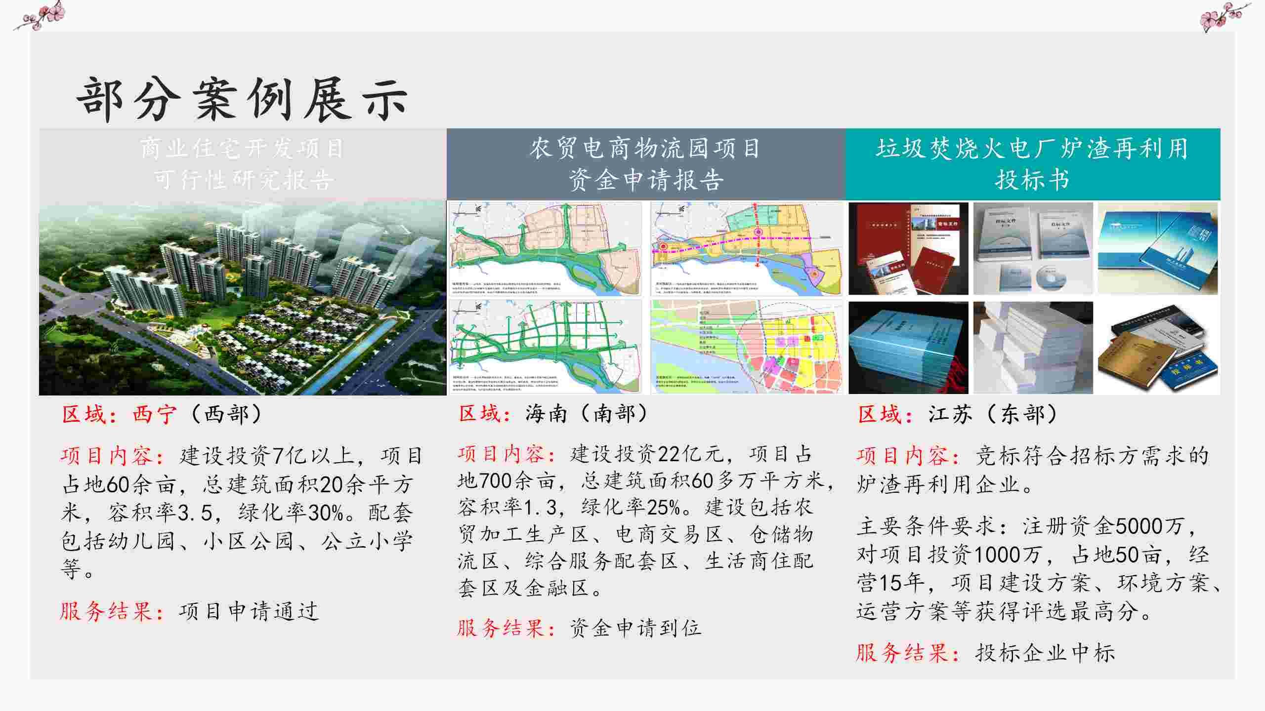 凤泉可行性分析报告写的企业(建议书单位)