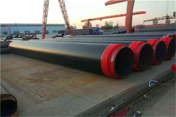 地埋保温螺旋钢管厂家全国供应吉利区