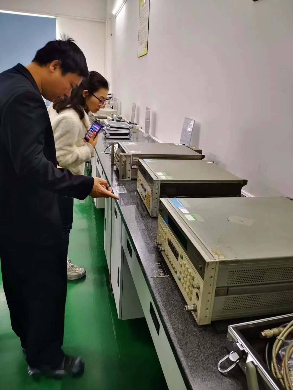 台州市仪器仪表检测机构-仪器仪表校验中心