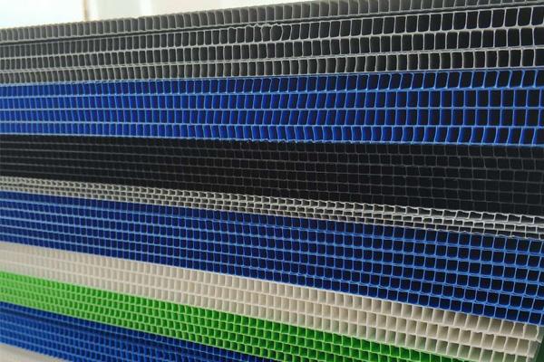 聊城高唐塑料瓦楞板市場報價