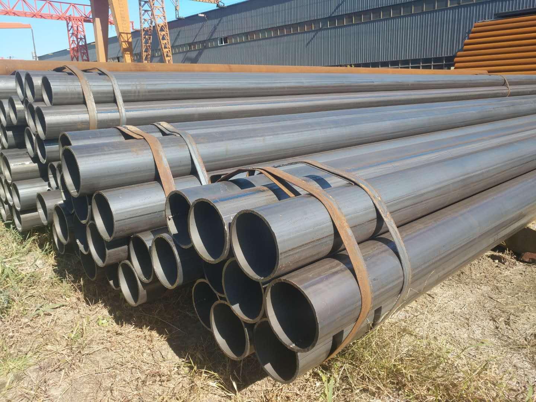 海北15CrMoG无缝钢管5310高压锅炉用管报价价格表供应