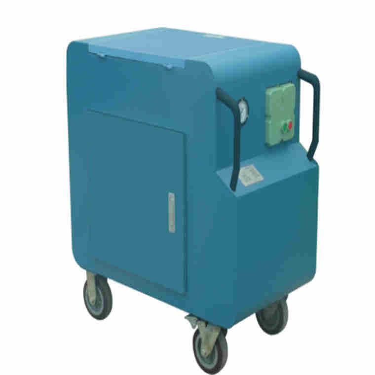 【点击查看】液压油精滤机
