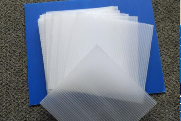 青島度空心塑料板生產廠家